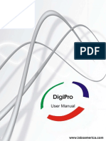 DigiPro User Guide