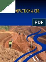 Compaction & CBR