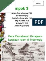 Masuknya Islam di Indonesia