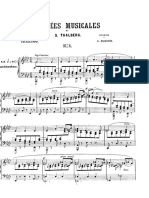 Thalberg_24 Pensees Musicales, Op.75_1of2