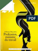Le Magazine Du Monde - 19 Mars 2016