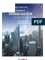 performance based design by Ashraf H.