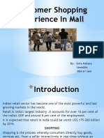 Customer Shopping Experience In Mall.pptx