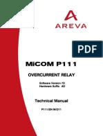 P111 Micom