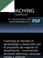 Aprendiendo Coaching