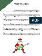 Jingle Bells Rock - Tuba