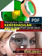 Uwes Evaluasi E-PKB