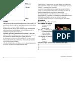 Evaluación Diagnóstica de f