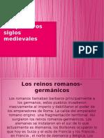 Los primeros siglos medievales.pptx