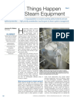 Bad Things Happen to Good Steam Equipment