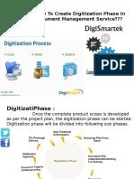 Best Digitization Service Provider
