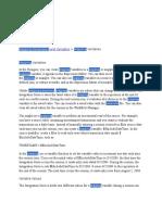 Parameter Files (1)