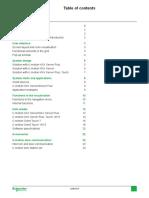 KNX U.motion Technical Information (Web)
