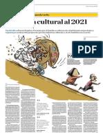 La Odisea Cultural Al 2021