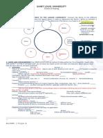 Family Nursing Assessment Tool 1