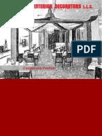 Karani Interiors Profile