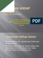 Bantuan Hidup Dasar 2010