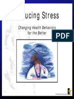 Reducing Stress Presentation