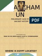 tutankhamun intro