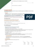 Annuität_ Formel Und Berechnung Mit Dem Annuitätenfaktor _ Investition - Welt Der BWL