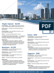 PRSA Detroit Sponsorship 2018-2019
