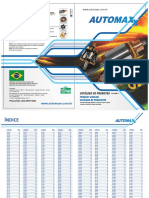 Automaxx Catalogo Volume04