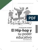 El Hip Hop y Su Poder Educativo