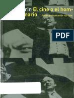 Morin Edgar - El Cine O El Hombre Imaginario.pdf