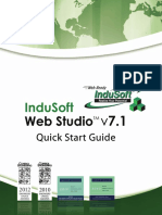 IWS v7.1 Quick Start