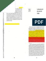 Boltanski, L. y Chiapello, E. (2002). El Nuevo Espíritu Del Capitalismo Pp.299-362