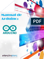 Manual Arduino Electro Tec