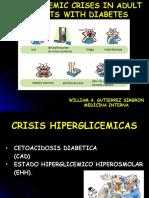 Crisis Hiperglicemicas 2015 Unsaca