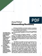 Pollert - Dismantling Flexibility