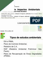 Aula 03- Processo de Licenciamento Ambiental Pronta1