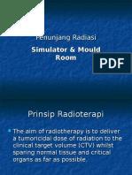 Simulator (Alat Peralatan RT)