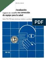 Manual Localizacion Fallas