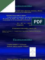 Electrocromismo