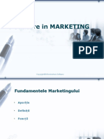 01 Introducere in MARKETING