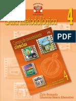 Guía-ciencias-4º