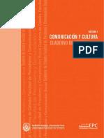 UNLP - Comunicación y Cultura (Cátedra)