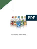 Productos+Agel Descripcion