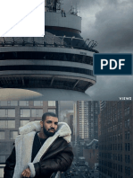 "Drake - ""Views"" Digital Booklet"