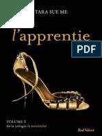 3 - L'apprentie - Tara Sue.pdf