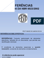 AULA_10_-_REFERENCIAS_-_ABNT