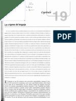 Kolb Whishaw Neuropsicologia humana Cap 19 Los origenes del lenguaje (1).pdf