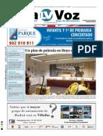 La Voz de Torrelodones y Hoyo de Manzanares Nº152