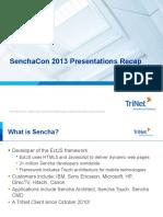 SenchaCon_2013