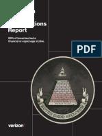 Rp DBIR 2016 Report en Xg