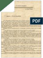 Paul Feval - Cavalerul Mystere