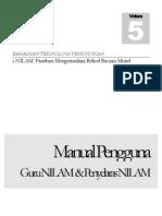 6.I-nilam-panduan Kemaskini Rekod Bacaan Murid